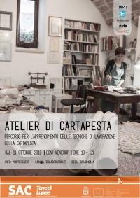 Atelier di Cartapesta