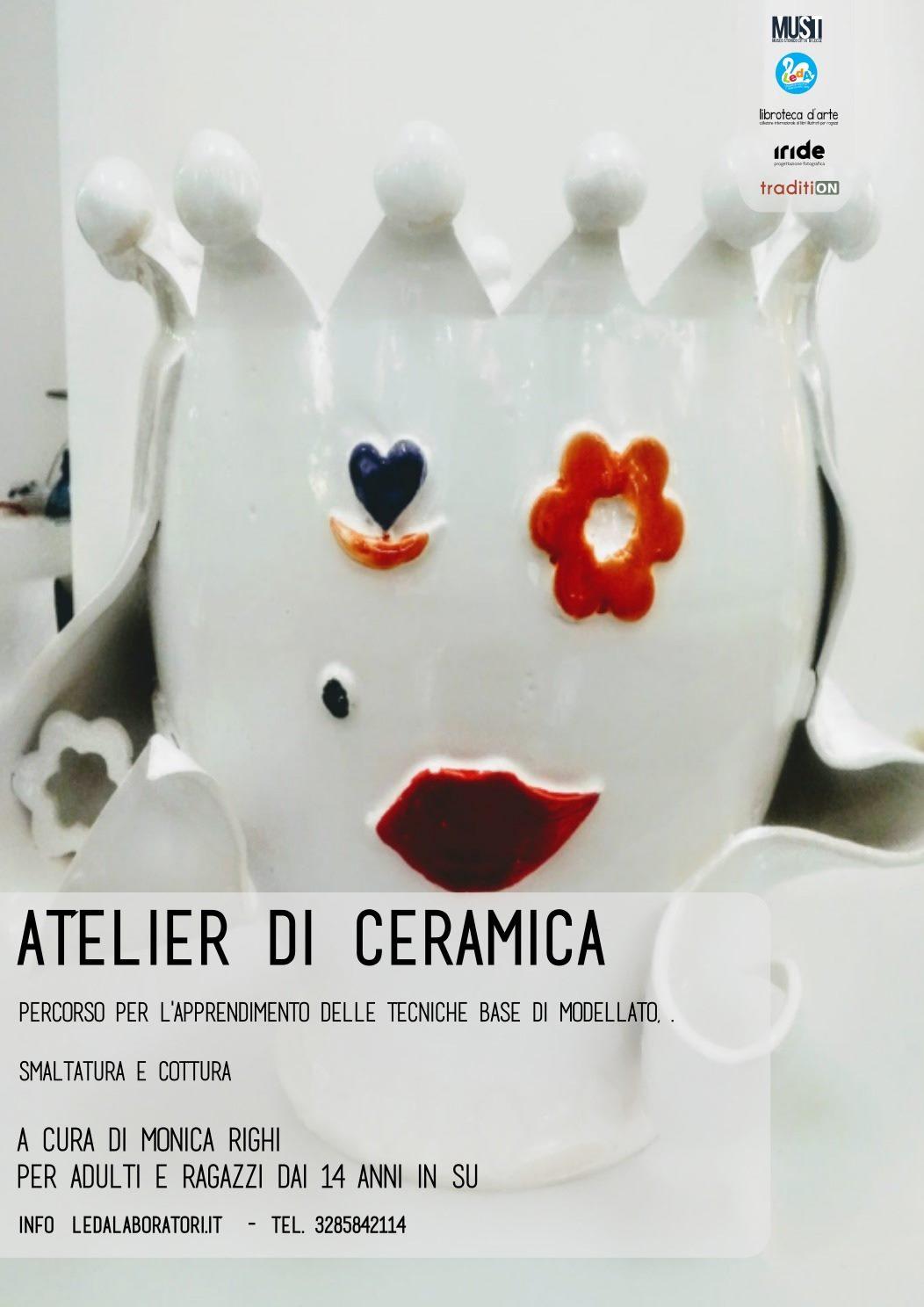 ATELIER DI CERAMICA